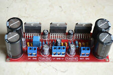 TDA7293 255W Amplifier Board Amplifier Parallel BTL Mono Power