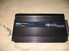 ZAPCO Z150 amplificatore old school