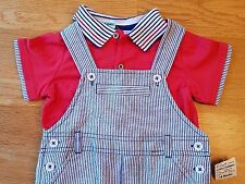 NWT-First Impressions-Toddler-Baby Boys Size 18 Months-Shorts Set-Easter Outfit