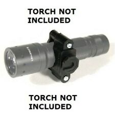 RSTUD KF Police KlickFast Klick Fast Tactical Vest Torch Holder