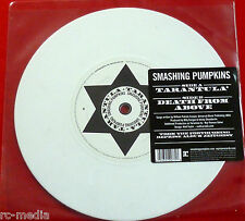 "SMASHING PUMPKINS -Tarantula- Rare UK White Vinyl 7"" Single"