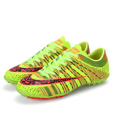 Men's Soccer Cleats Athletic Athletic Shoes Football Sport Sneakers EU 39-44