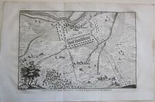 1774 CAMP DE DENAIN Histoire Polybe War of the Spanish Succession Valenciennes