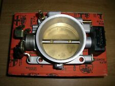 Drosselklappe Throttle Body Alfa Romeo GTV / Spider 916 2.0 V6 Turbo 60614386