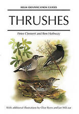 Clement Peter-Thrushes  BOOKH NEW