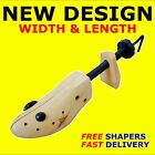 SHOE STRETCHER Tree x 1 * Bunion Mens Gents + Womens Ladies Lengthen AND Widen!