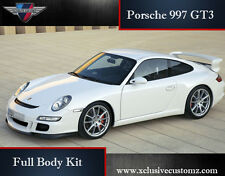Porsche 997 GT3 GEN 2 Full Body Kit