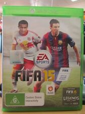 XBOX ONE FIFA 15 EA SPORTS GAME  144883