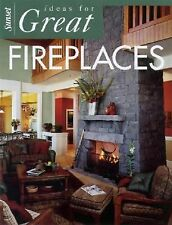 Ideas for Great Fireplaces by Cynthia Overbeck Bix:2004 pb Revised: BRAND NEW