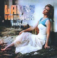 Laura Voutilainen - Sydanjaa [CD New]