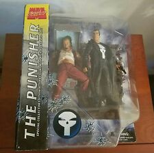 "Marvel Select - The Punisher - 7"" Action Figure"