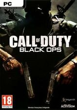 Call of duty black ops 1 cod je full digital jeu pc-steam download key