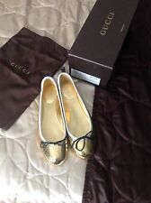 Gucci Shoes BNIB Size 5 cost £395...