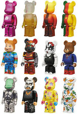 Bearbrick Series #25 Blind Mistery Box One Action Figure by Medicom