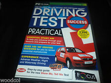 Driving Test Success Practical    pc game