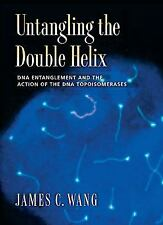 Untangling the Double Helix: DNA Entanglement and the Action of the DNA Topoisom
