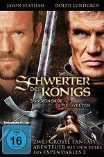 Boll, Uwe - Schwerter des Königs - Dungeon Siege & Zwei Welten [2 DVDs]