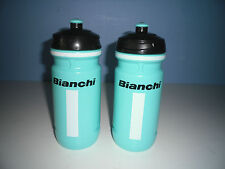 BIANCHI 2016 REPARTO CORSE CELESTE  BOTTLE  by ELITE x 2