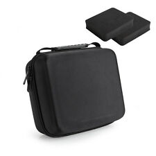 Pergear EVA Protective Carrying Bag W/ Sponge Pad Suit Video Monitor LED set