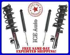 1998-2002 Sienna FCS Complete Loaded Front Struts & Rear Shocks