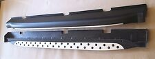 2013-2016 Mitsubishi Outlander Sport/ASX Running Board Side Step Nerf Bar