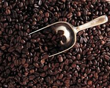 2 lbs Tanzanian Northern Peaberry Fresh Roasted Coffee Beans, Dark Roast