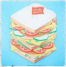 JOSEPH JOSEPH DELI SANDWICH CHOPPING BOARD - BRAND NEW