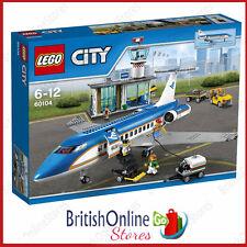 LEGO 60104 City Conjunto de construcción de aeropuertos Passenger Terminal