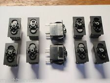 V1D1 SWITCH CARLING CONTURA V1D1B60B LIGHTED ON/OFF 10 SWITCHES BOATINGMALL EBAY