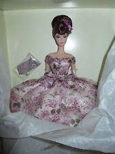 Violette Silkstone Barbie - Platinum Label - Mint With Shipper!  NRFB  RARE