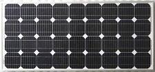 Panneau solaire 12V 100W monocristallin