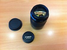 Canon EF 55-200mm USM II f4/5.6 - !!SPARES or REPAIRS!!