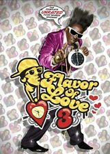 Flavor of Love: Season 3 (Four-Disc Edition), New, Free Shipping
