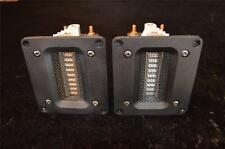 PAIR OF FOUNTEK JP 3.0 - SPECIAL VERSION COMPONENTS - BRAND NEW - FREE SHIPPING