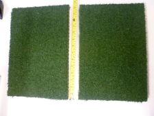 2 Optishot Matt booth Pads = Putting mat to go, Pro Quality, inexpensive & good