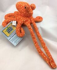 "New Wild Republic YACHI Sasaki OCTOPUS Hug of the Wild 1999 18"" Plush Toy Animal"