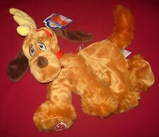 "New UNSTUFFED Build-A-Bear 16"" MAX DOG 2015 Plush How the Grinch Stole Christmas"