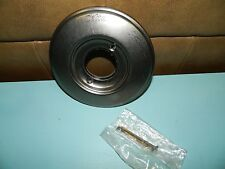Delta Faucet RP34354PT Victorian Escutcheon for Delta 1700 Series Aged Pewter