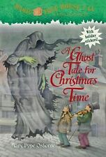 A Ghost Tale For Christmas Time: Magic Tree House #44 (Mary Pope Osborne) - Pa..