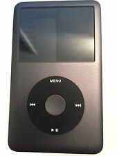 Apple iPod classic 6th Generation Black 120GB A1238 TESTED