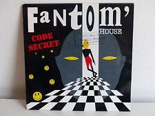 CODE SECRET Fantom house 655068 7