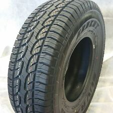 4 New LT 31X10.50R15 C/6PR 109S ROAD WARRIOR JR A/T A/S SUV LIGHT TR Tires