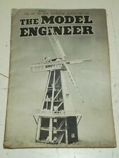 MODEL ENGINEER #2629 VOL 105, OCTOBER 11TH 1951