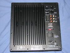 A/D/S ADS HT10PS or HT12PS  Subwoofer Flat Rate Repair Service!