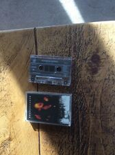 SOUNDGARDEN CHROME CASSETTE TAPE (CRO2) - SUPERUNKNOWN - STICKERED CASE