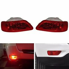 Tail Fog Light Cover for Jeep Compass Grand Cherokee Patriot Dodge Journey 11-16