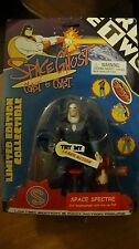 Art Asylum Cartoon Space Ghost Space Spectre Coast to Coast Limited Edition Toy