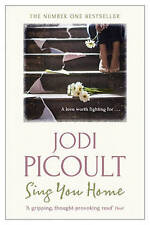 Sing You Home, Picoult, Jodi, New condition, Book