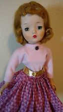 """For Vintage 20"""" Madame Alexander Cissy 3pc. Outfit - DollDreams By Natalie"""
