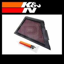 K&N Motorcycle Air Filter - Kawasaki ZG1400 / ZZR1400 / ZX14R / ZZR1400|KA-1406